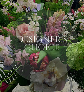 Designer's Choice in Charleston SC, Tiger Lily Florist Inc.
