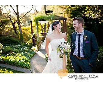 Our Weddings in Sacramento CA, G. Rossi & Co.
