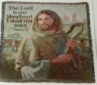 The Lord Is My Shepherd in Camden AR, Camden Flower Shop