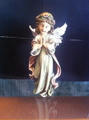 Angel in Bloomington IN, Judy's Flowers and Gifts