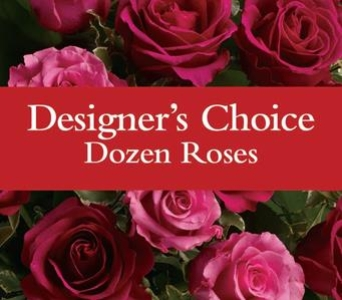 Designer's Choice Roses in Timmins ON, Timmins Flower Shop Inc.