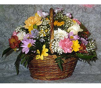 Everyday in Sydney NS, Lotherington's Flowers & Gifts