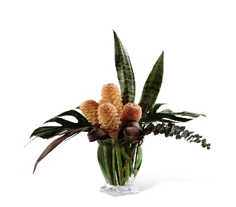 The FTD� Touch of Tropics�  in Ogden UT, Lund Floral
