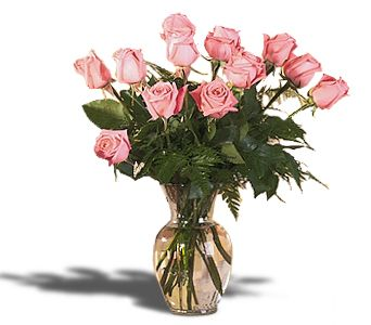 Roses from the Heart in Little Rock AR, Tipton & Hurst, Inc.