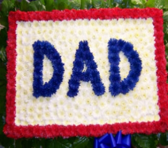 Dad Tribute in Port Chester NY, Port Chester Florist