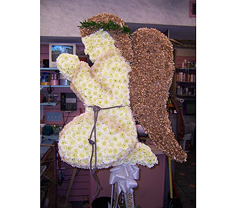 Angel Tribute in Port Chester NY, Port Chester Florist