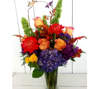 Happily Ever After in Elk Grove CA, Flowers By Fairytales