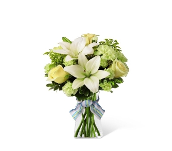 The Boy-Oh-Boy� Bouquet by FTD� in Ogden UT, Lund Floral