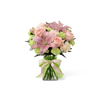 The Girl Power� Bouquet by FTD� in Ogden UT, Lund Floral