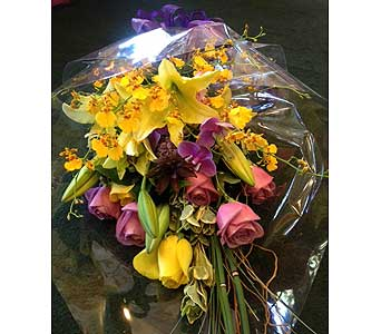 Roses, Lilies, Orchids in Sunnyvale CA, Flowers By Sophia
