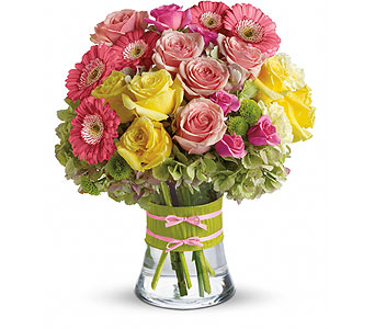 Fashionista Blooms in Detroit and St. Clair Shores MI, Conner Park Florist