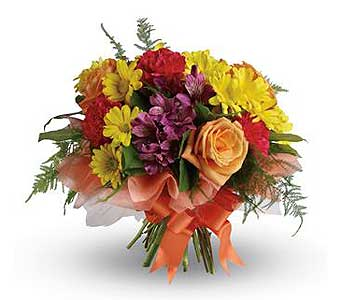Mixed Bouquet in Truro NS, Jean's Flowers And Gifts