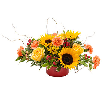 Harvest Garden in Raleigh NC, North Raleigh Florist
