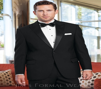 Jim's Formal Wear Budget Collection in Huntington IN, Town & Country Flowers & Gifts
