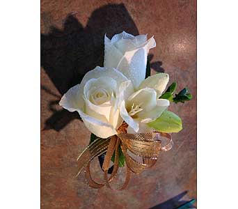 Josh Boutonniere in Hales Corners WI, Barb's Green House Florist