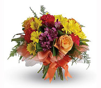 Mixed bouquet in Halifax NS, Atlantic Gardens & Greenery Florist