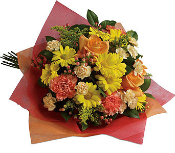 Mixed cut flowers in Halifax NS, Atlantic Gardens & Greenery Florist