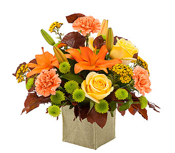 Autumn Prairie in Augusta GA, Ladybug's Flowers & Gifts Inc