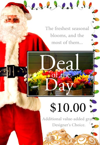 Holiday Deal of the Day in Las Vegas NV, A French Bouquet