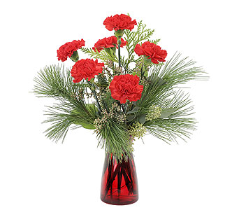 Wispy Pines in Huntington IN, Town & Country Flowers & Gifts