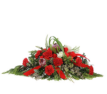 Tidings of Comfort in Avon Lake OH, Sisson's Flowers & Gifts