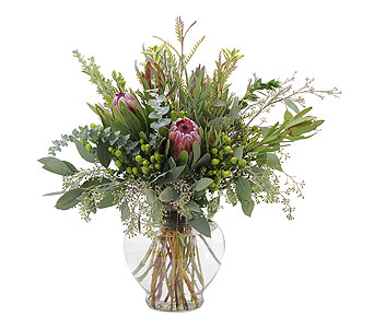 The Organics in Huntington IN, Town & Country Flowers & Gifts