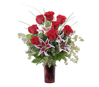 Loving Gaze in Brockton MA, Holmes-McDuffy Florists, Inc 508-586-2000