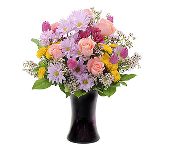 Spring Flourish in Schaumburg IL, Deptula Florist & Gifts