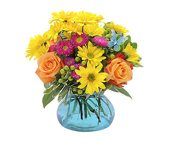 Flutter in Schaumburg IL, Deptula Florist & Gifts