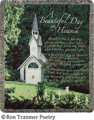 A Beautiful Day in Heaven in Middletown OH, Flowers by Nancy