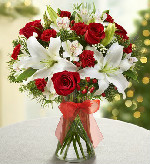 Fields of Europe� for Christmas in Round Rock TX, Heart & Home Flowers