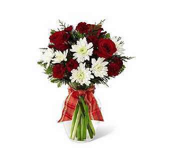 FTD Goodwill & Cheer Bouquet in Ajax ON, Reed's Florist Ltd