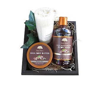 Quiet Time Spa Gift Box in Eugene OR, Dandelions Flowers