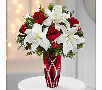 FTD HOLIDAY CELEBRATIONS in Chesapeake VA, Greenbrier Florist