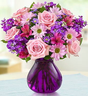 Lavender Dreams in Largo FL, Rose Garden Florist