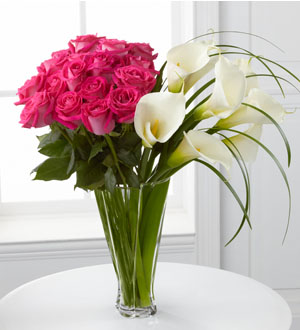 Exquisitely Elegant in Largo FL, Rose Garden Florist