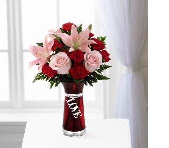 The FTD� Hold My Heart� Bouquet in Bristol TN, Pippin Florist