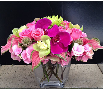 Madly In Love Bouquet  in Bellevue WA, CITY FLOWERS, INC.