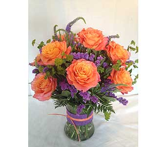 Scentsational Free Spirit Roses in Crafton PA, Sisters Floral Designs