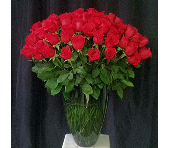 10 Dozen red roses in Astoria NY, Quinn Florist