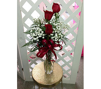 Valentine's Day in Glasgow KY, Greer's Florist