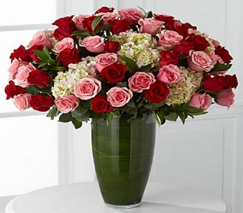 Luxury love 3 in Houston TX, Classy Design Florist
