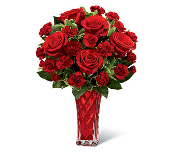 FTD SWEETHEARTS BOUQUET in Chesapeake VA, Greenbrier Florist