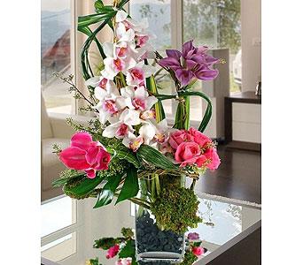 A Bundle Of Love In Houston Tx River Oaks Flower House