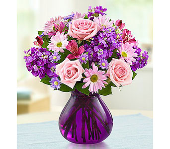 Lavender Dreams� in Grand Rapids MI, Rose Bowl Floral & Gifts