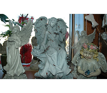 Angels in Northfield MN, Forget-Me-Not Florist