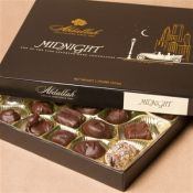 Abdallah Chocolates - Midnight in Alexandria MN, Broadway Floral