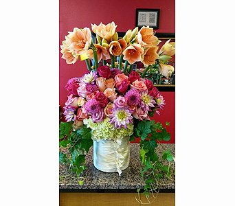 Exquisite Love in Las Vegas-Summerlin NV, Desert Rose Florist