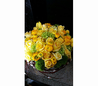 Divine Beauty in Las Vegas-Summerlin NV, Desert Rose Florist