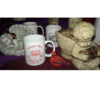 Mugs in Bellville OH, Bellville Flowers & Gifts